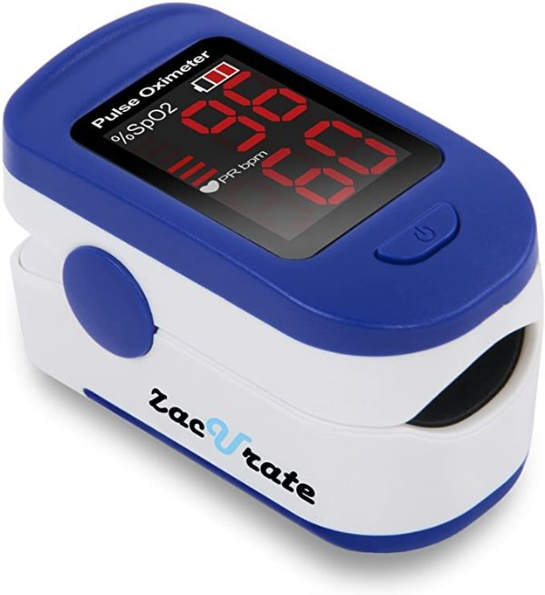 500BL 指尖脉搏血氧仪
