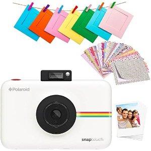 PolaroidSNAP Touch 2.0 拍立得相机