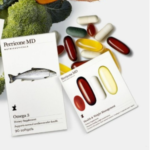 Save 30%Any Supplement Purchase on Sale @ Perricone MD