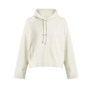 Acne StudiosNew hooded logo-print cotton-jersey sweater | Acne Studios | MATCHESFASHION.COM US