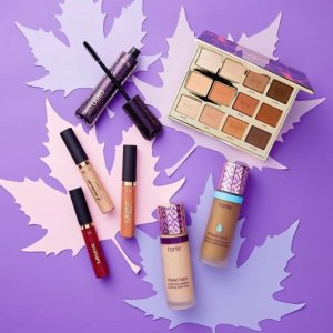 Last Day: Dealmoon Exclusive 30% offSitewide @ Tarte Cosmetics