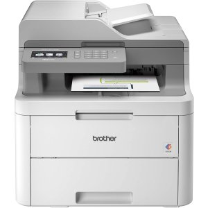 Brother MFC-L3710CW Compact Digital Color AIO Printer
