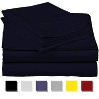 100% 埃及棉1000支床品4件套