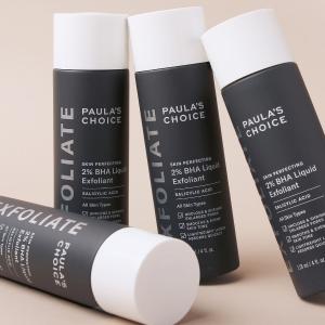 30% OffDealmoon Exclusive: SkinCareRx Paula's Choice Sale