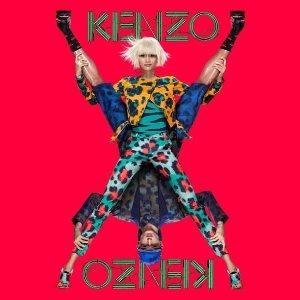 低至2折 £51收情人节限定TKENZO 大促上新 经典虎头、大眼睛、限定款都有