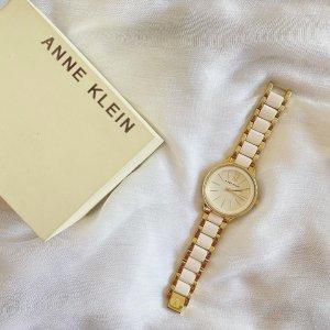 低至3.5折!Anne Klein 网红小众品牌 专注颜值 腕表礼盒$79