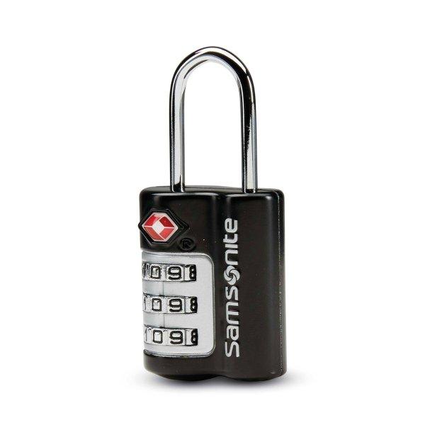 3位密码海关锁