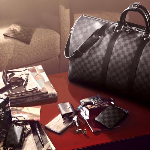 LV老花大上新!€211收LV围巾啦24s 大牌超强放送 Louis Vuitton、Celine、Fendi 经典款来啦