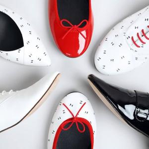 低至6折 芭蕾舞鞋€136起Repetto 夏日精选美鞋美包大促 优雅时尚的代名词