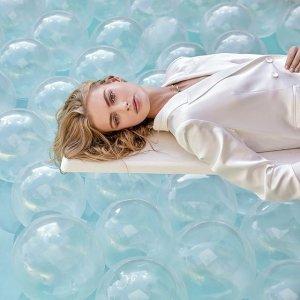 收法国小众森系春装上新:Molly Bracken 春夏款上新 回头率百分百的仙气美衣