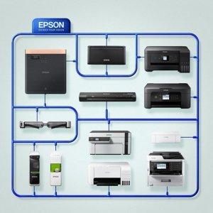 低至7.5折Epson 官网打印机墨水特惠