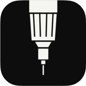 限时免费《Tayasui Sketches Pro》iPad /  iPhone 必备画图软件