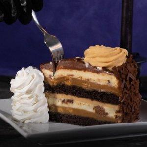满$30即送芝士蛋糕The Cheesecake Factory x DoorDash送餐限时优惠