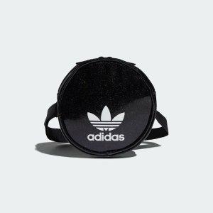 Adidas三叶草小包