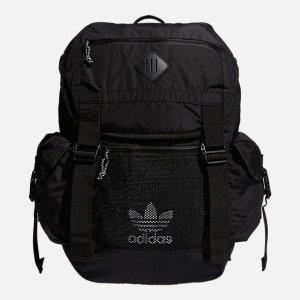 Adidas三叶草双肩背包