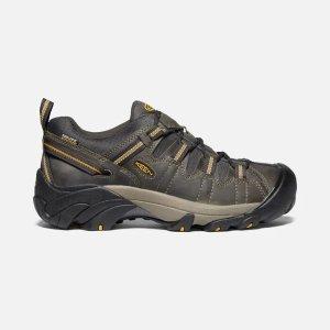 男士户外运动鞋