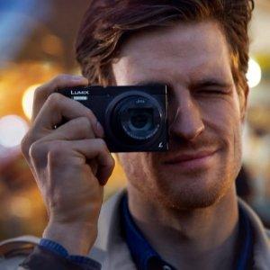 7折收傻瓜相机 £210.12 原价£299.99Panasonic Lumix DMC-TZ70EB-K 30倍光学变焦相机