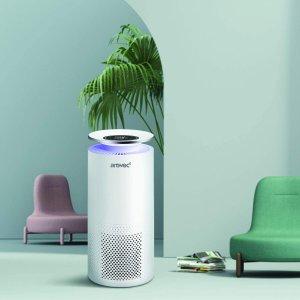 $271(原价$319.8)AROVEC™ 智能空气净化器 无声高效率清洁