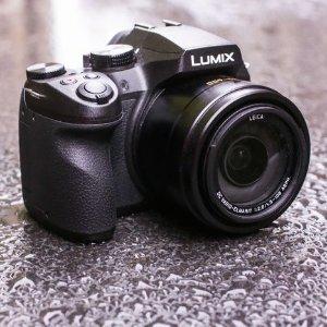 $362.47(原价$649.99)+包邮史低价:Panasonic 松下 LUMIX FZ300长焦相机,恒定 F2.8 功能