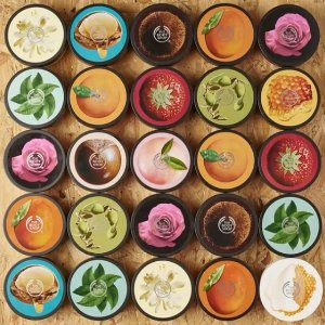 20% Off Body Butter Sale @ The Body Shop