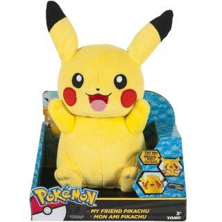 $3.99起包邮Pokemon 玩具超值价促销