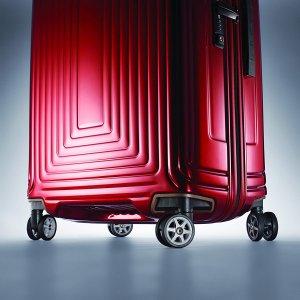 $180 (原价$950)逆天价:Samsonite Neopulse 28寸 万向轮行李箱