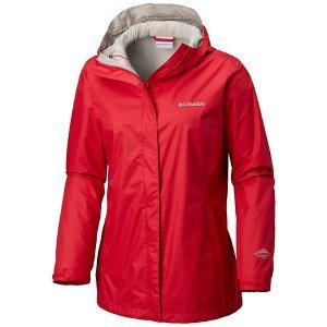 Columbia Arcadia™ II 女士雨衣夹克