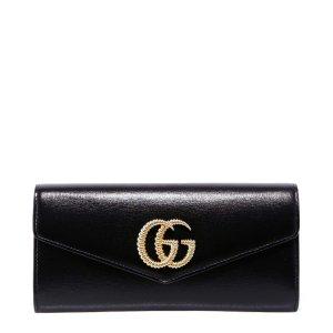 GucciBroadway GG Logo 手拿包