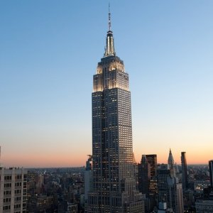 Adult $38 ppGroupon General Admission for Empire State Building New York