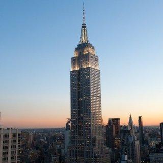额外8折 成人仅$33 提前买票免排队纽约地标必打卡胜地 帝国大厦入场门票超好价