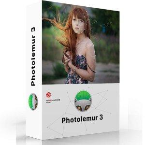 限时免费领取,不减像素的高级美颜SKYLUM 官网 Photolemur3 全自动照片增强器