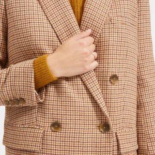 $100+ Get Cover BlazerEverlane Women's Blazer New Arrivals