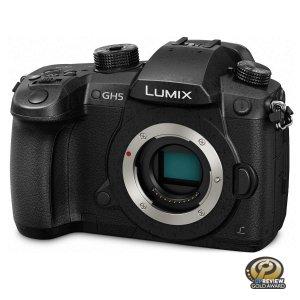 PANASONIC LUMIX GH5 4K視頻 M43 無反相機
