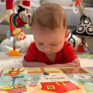 """低至3折 童书$6.59起Indigo 2020年人气热销童书大促 """"宝宝第一本书""""套装$44.15"""