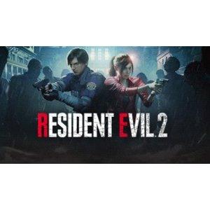 生化危机2 重制版 - Steam
