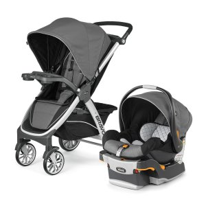 20% OffSpring Sale for Strollers, Travel Systems and Carrier @ Chicco