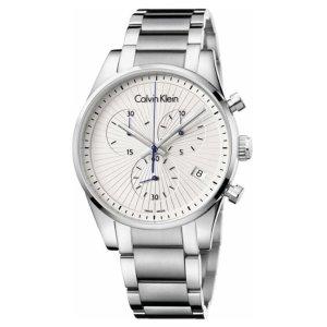 $69 + Free ShippingDealmoon Exclusive: Calvin Klein Steadfast Men's Watch