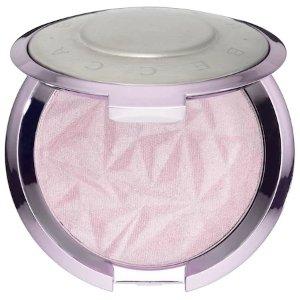 Becca 粉紫色偏光高光粉饼