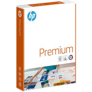 250页折后€2.43 原价€3.9HP 惠普A4打印纸 80 g/m² Premium品质 好价可囤