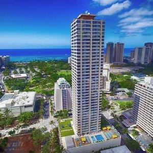 As Low As $115/NightHoliday Inn Express In Hawaii Honolulu