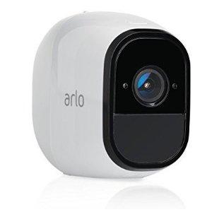 $104.25(原价$189.99)Arlo Pro 智能监控摄像头