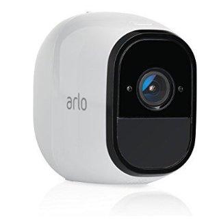 $100.01Arlo Pro 智能监控摄像头