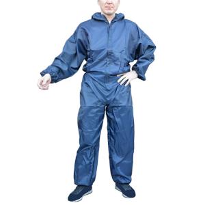 $38 尺码齐全Master 通用连帽防护服 出行更安心 可水洗循环使用