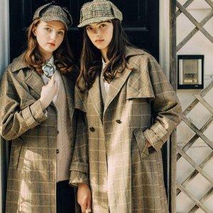 买就送价值€69条纹毛衣Miss Patina 万圣节大促 甜美和精致的完美结合