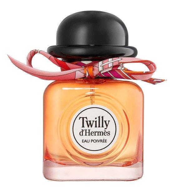 twilly香水