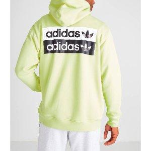 Adidas Originals R.Y.V. 卫衣
