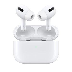 $209 包邮Apple AirPods Pro 真无线降噪耳机