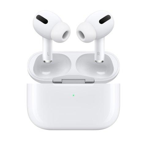 Apple AirPods Pro 真无线降噪耳机促销
