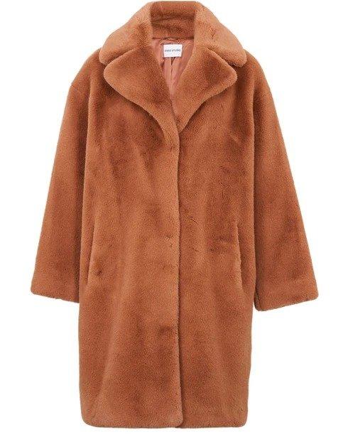 Camille 泰迪大衣