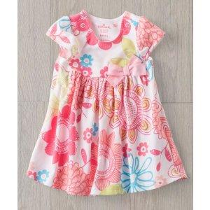 HallmarkSummer Play Dress | Floral